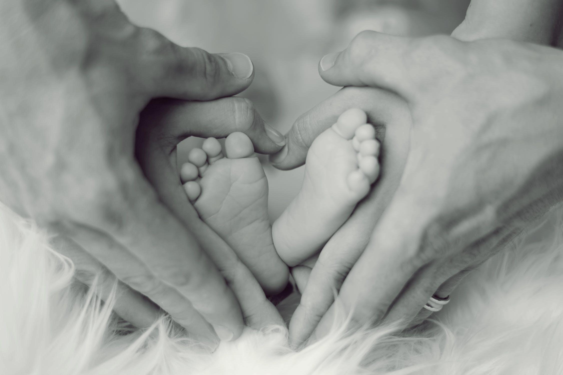Ontzwangeren